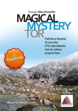 Magic My Tor II ALTA