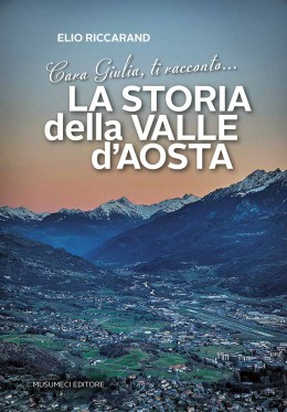 copertina - La Storia della VdA RICCARAND